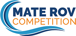 Northern Gulf Coast Regional ROV Competition logo